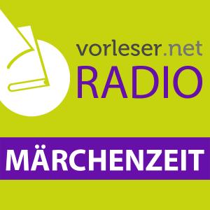 Vorleser Net-Radio - Märchenzeit