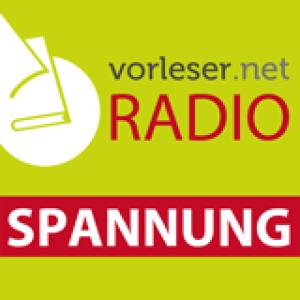Vorleser Net-Radio - Spannung