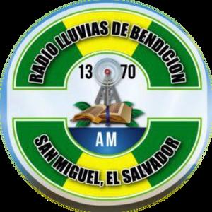 Radio Lluvias De Bendicion 1370 AM