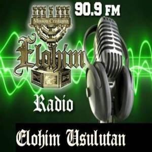 Radio Elohim Usulutan 90.9 FM