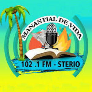 Radio Manantial De Vida 102.1 fm