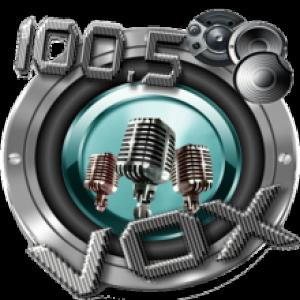 la vox 100.5 radio