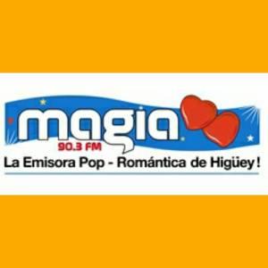 Magia 90 - 90.3