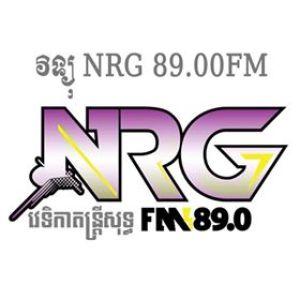 វិទ្យុ NRG ភ្នំពេញ