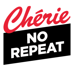 Cherie No Repeat
