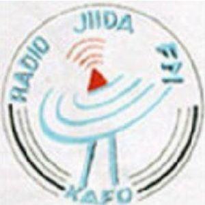 Radio Jiida FM 88.0