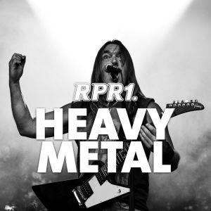 RPR1. Heavy Metal