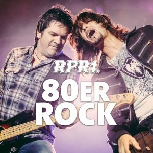 RPR1. 80er Rock