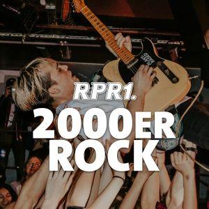 RPR1. 2000er Rock