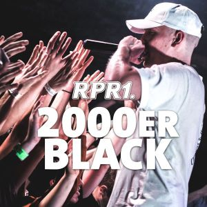 RPR1. 2000er Black