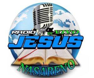 JESUS NAQSARENO RADIO