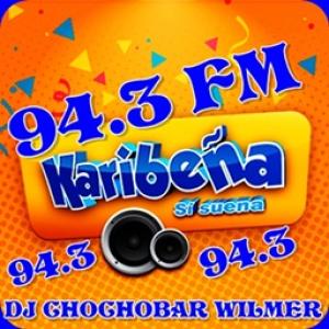 Radio Karibeña - 94.3 Si Suena