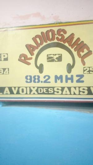 RADIO SAHEL KAYES