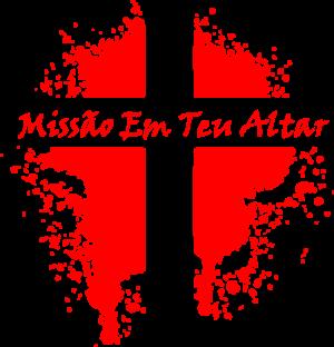 Missão Em Teu Altar