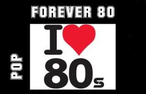 Forever 80-Pop