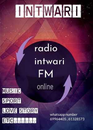 Radio Intwari