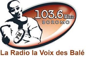 Radio la Voix des Balé