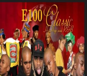 E100 Radio (AnR Radio)