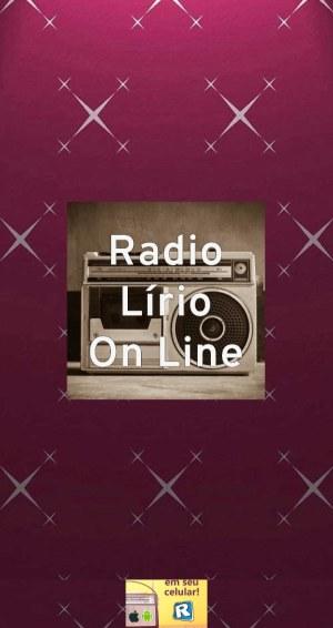 Rádio Lírio