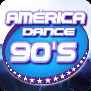 América Dance 90's