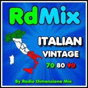 RDMIX ITALIAN VINTAGE 70 80 90