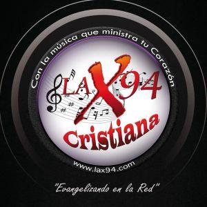 LA X94 - RADIO CRISTIANA