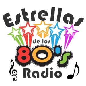 Estrellas de los 80s