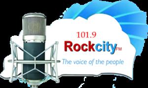 Rockcity 101.9FM Abeokuta