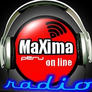 RADIO MAXIMA FM