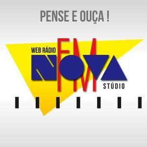 Web Rádio Nova FM Studio