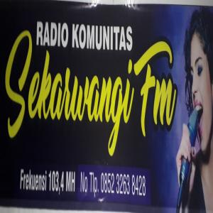Sekar WangiFM Banyuwangi