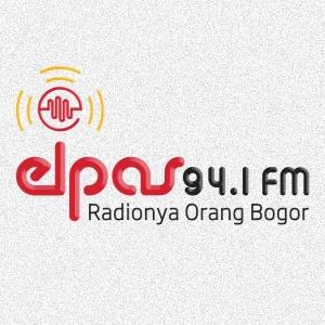 Elpas 94.1 FM Bogor