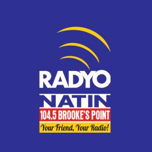 Radyo Natin Brooke's Point
