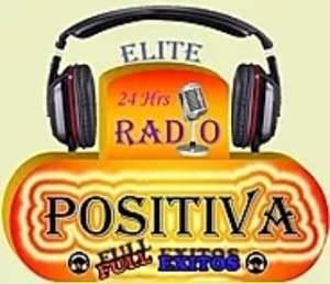 Radio Positiva DJ Jorge