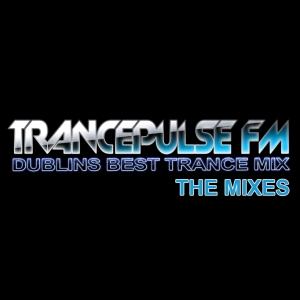 TrancePulse - The Mixes