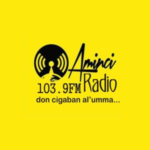 Aminci Radio 103.9FM