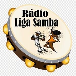 Rádio Liga Samba