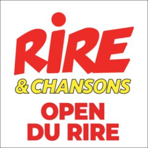 Rire & Chansons Open du Rire
