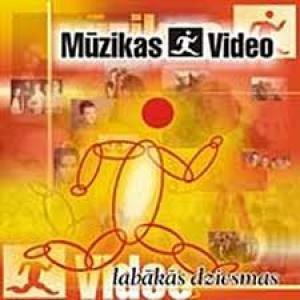 Mūzikas video