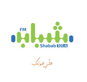 Shabab FM 101.4