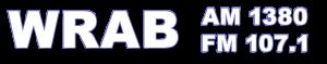 WRAB Radio 107.1 FM