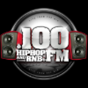 .100 Hip Hop and RNB FM