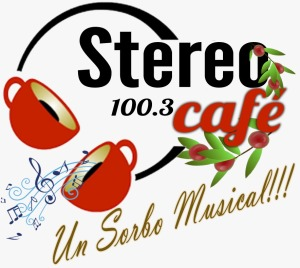 STEREO CAFE