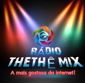 Rádio Thethê Mix