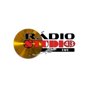 Rádio Studio 43 Fafe