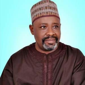 Dr. Nasidi Abubakar G/Dutse Online