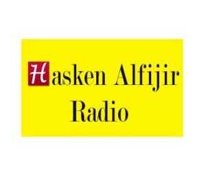 Hasken Alfijir Radio