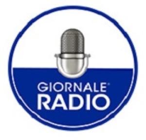 Giornale Radio Rassegna Stampa