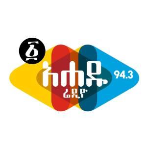 Ahadu Radio FM94.3