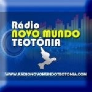 Rádio novo mundo oktoberfest